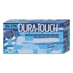 AnsellPro Dura-Touch(R) PVC Gloves