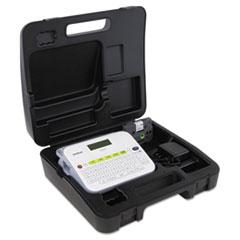 Brother P-Touch(R) PT-D400 Versatile Label Maker