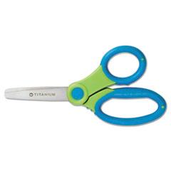 Westcott(R) Titanium Bonded(R) Kids Scissors