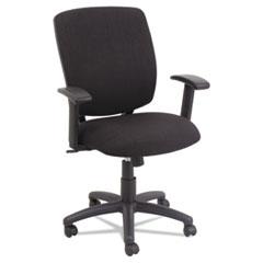Alera(R) Everyday Task Swivel/Tilt Chair