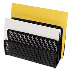 Artistic(R) Urban Collection Punched Metal Letter Sorter