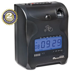 Acroprint(R) ATR360 Fingerprint Time Clock