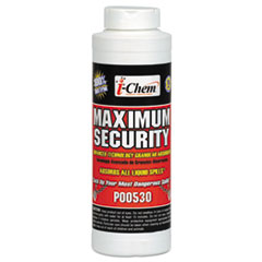 i-Chem(R) Maximum Security(TM) Sorbent