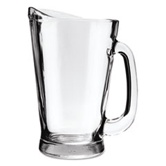 Anchor(R) Beer Wagon Pitcher