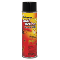 Enforcer(R) Dual Action Insect Killer