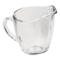 Anchor(R) Presence Glass Creamer