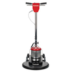 Sanitaire(R) Commercial High-Speed Floor Burnisher