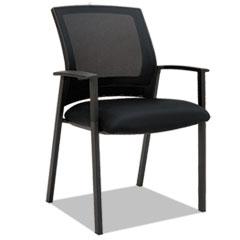 Alera(R) ES Series Mesh Stack Chairs