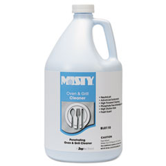 Misty(R) Heavy-Duty Oven and Grill Cleaner