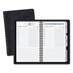 AT-A-GLANCE(R) The Action Planner(R) Daily Appointment Book