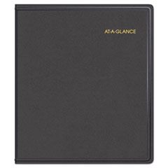 AT-A-GLANCE(R) Refillable Multi-Year Monthly Planner