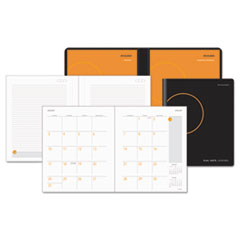 AT-A-GLANCE(R) Plan. Write. Remember.(R) Academic Monthly Planner