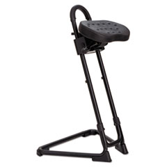 Alera Plus(TM) SS Series Sit/Stand Adjustable Stool