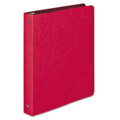 Wilson Jones(R) PRESSTEX(R) Round Ring Binder