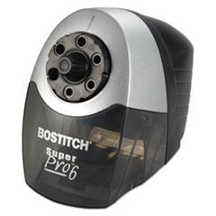 Bostitch(R) Super Pro(TM) 6 Commercial Electric Pencil Sharpener