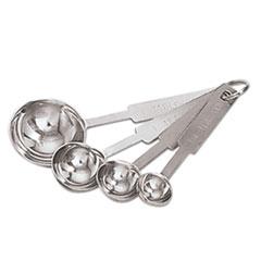 Adcraft(R) Deluxe Measuring Spoon Set