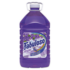 Multi-use Cleaner, Lavender Scent, 169 oz Bottle