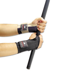 Allegro(R) Dual-Flex(TM) Wrist Supports