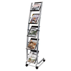 Alba(TM) Mobile Literature Display