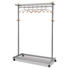 Alba(TM) Lux Garment Rack
