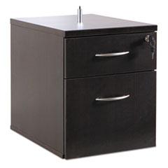 Alera(R) Sedina Series Hanging Box/File Pedestal