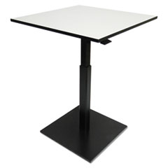 Alera(R) Hospitality Series Height Adjustable Table