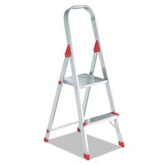 Louisville(R) Aluminum Euro Platform Ladder