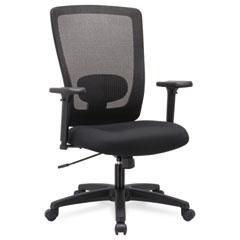 Alera(R) Envy Series Mesh High-Back Swivel/Tilt Chair