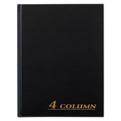Adams(R) Columnar Book