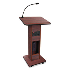 AmpliVox(R) Elite Lecterns with Sound System