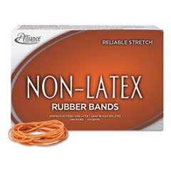 Alliance(R) Non-Latex Rubber Bands