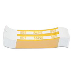 Coin-Tainer(R) Currency Straps