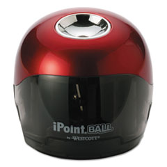 iPoint(R) Ball Battery Sharpener