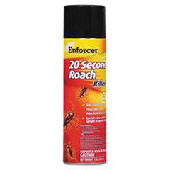 Enforcer(R) 20-Second Roach Killer