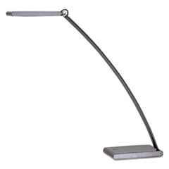 Alba(TM) LED TOUCH Desk Lamp with Touch Dimmer