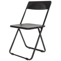 Alera Plus(TM) Folding Chair