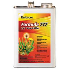 Enforcer(R) Formula 777 E.C.(TM) Weed Killer