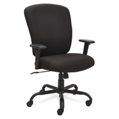 Alera(R) Mota Series Big and Tall Chair