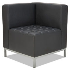 Alera(R) QUB Series Corner Sectional