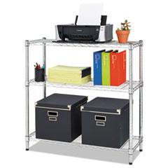 Alera(R) Light-Duty Residential Wire Shelving Kit