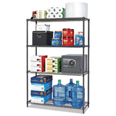 Alera(R) BA Plus Wire Shelving Kit