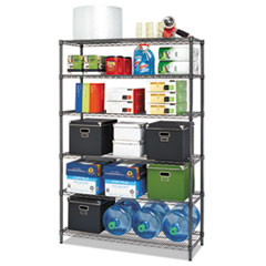 Alera(R) Commercial Wire Shelving Kit