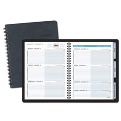 AT-A-GLANCE(R) The Action Planner(R) Weekly Appointment Book