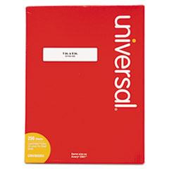 UNV80002