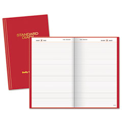 AT-A-GLANCE(R) Standard Diary(R) Daily Reminder Book