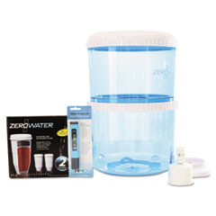 Avanti ZeroWater Water Filtering Bottle Kit