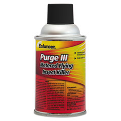 Enforcer(R) Purge III Metered Flying Insect Killer