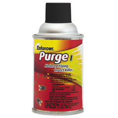 Enforcer(R) Purge I Metered Flying Insect Killer