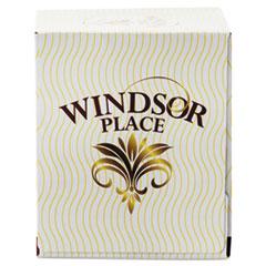 Atlas Paper Mills Windsor Place(R) Premium Facial Tissue