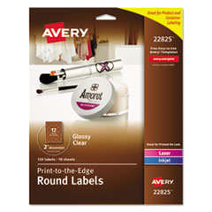 Avery(R) Round Labels